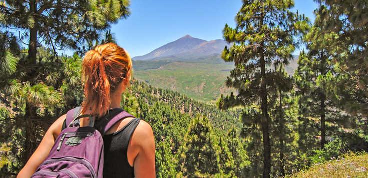 Luz del Mar: Angebotswoche Wandern und Genießen