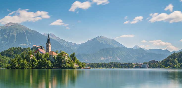 I-AT-SLO: Von den Dolomiten an die Adria