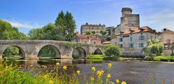 Frankreich: Périgord - Trüffel und mehr!