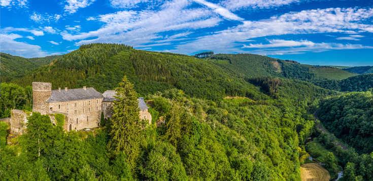 Luxemburg/ Belgien: Eislek Trail - durch das Herz der Ardennen