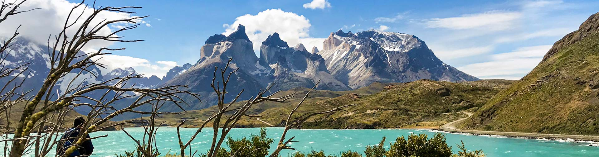 Chile-Reisen – aktiv unterwegs