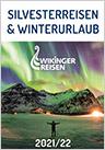 Wikinger Reisen Kataloge