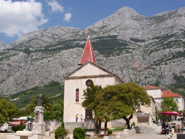 Kroatien, Die schönste Küste von Kroatien