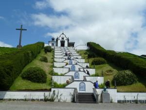 Vila Franca, Kapelle Nossa Senhora do Paz