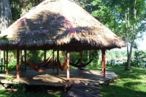 Tambopata Lodge
