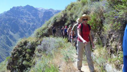 Reisebericht Peru: Durch das Reich der Inka