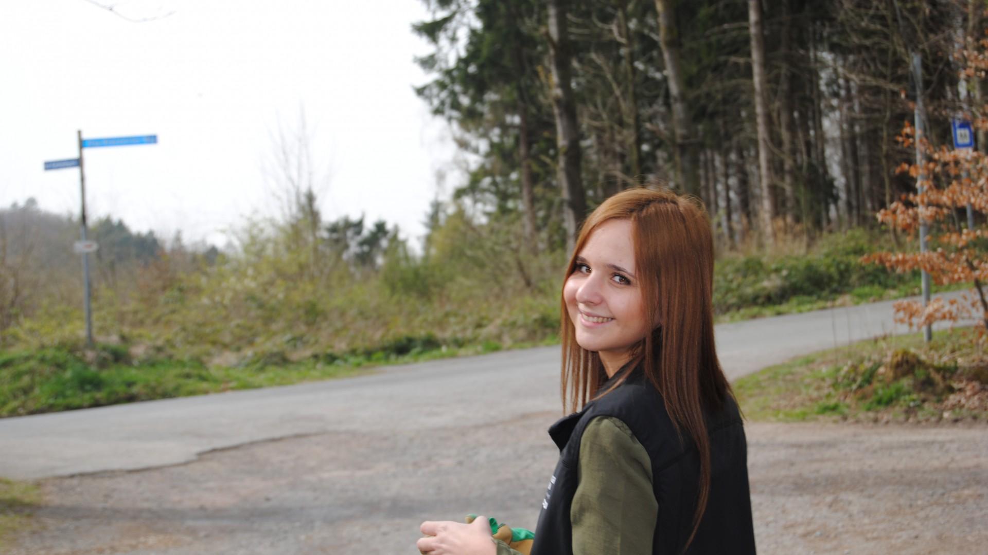 Katherina Lourdas