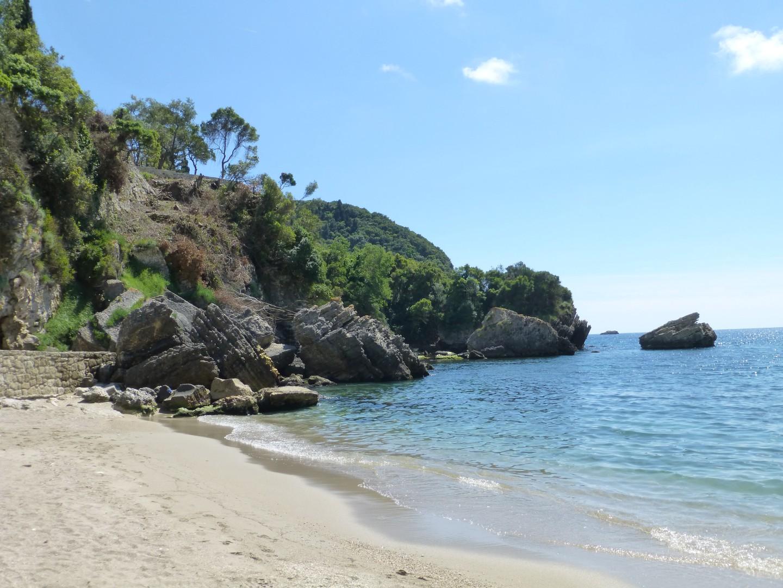 Bucht von Liapades