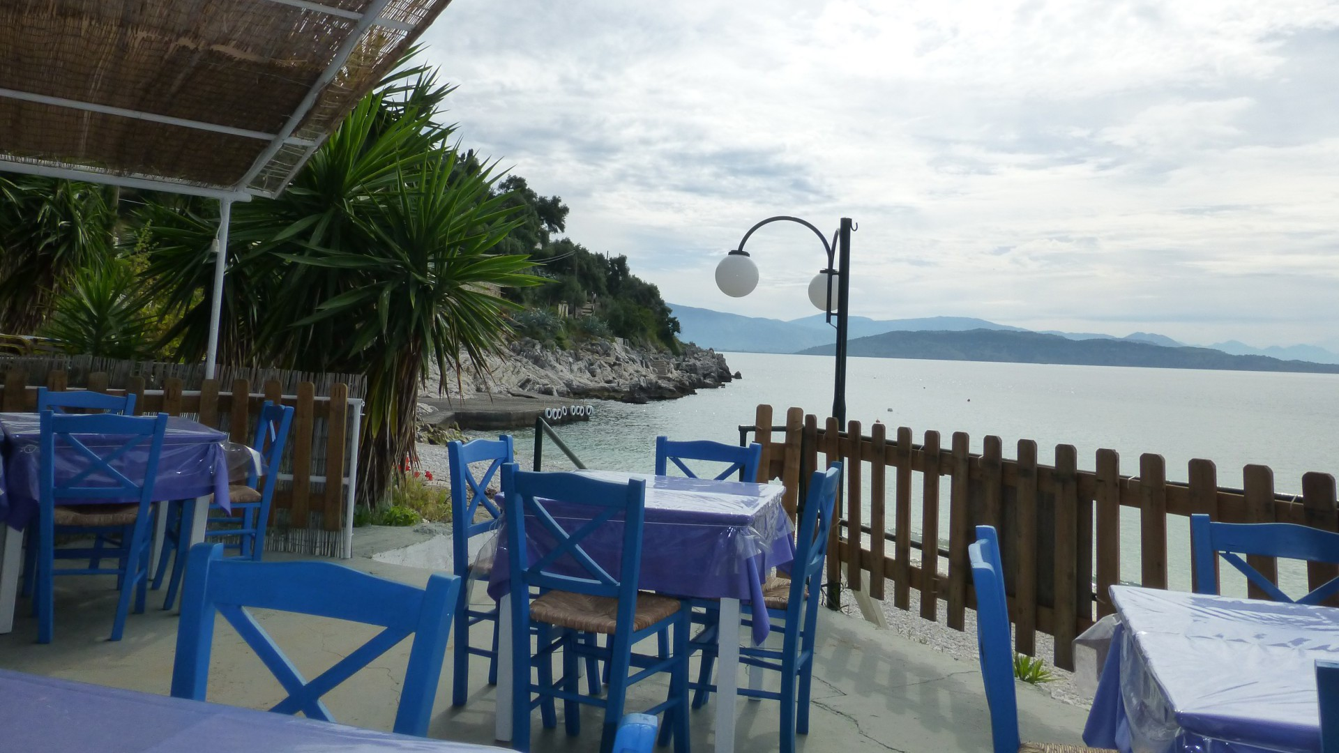 Korfu: Wanderwoche auf der Smaragdinsel