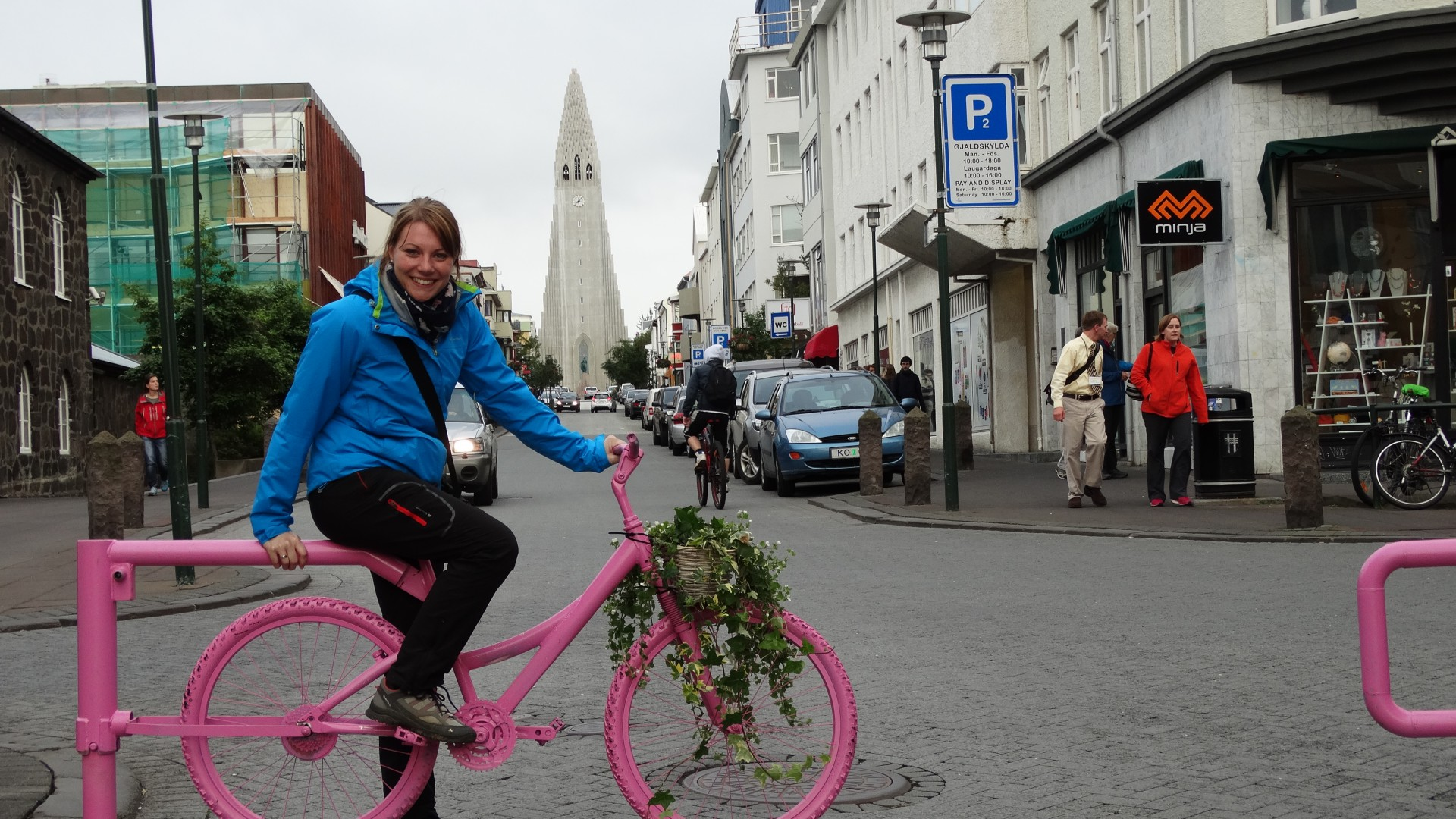 Neues Fahrrad! ;)