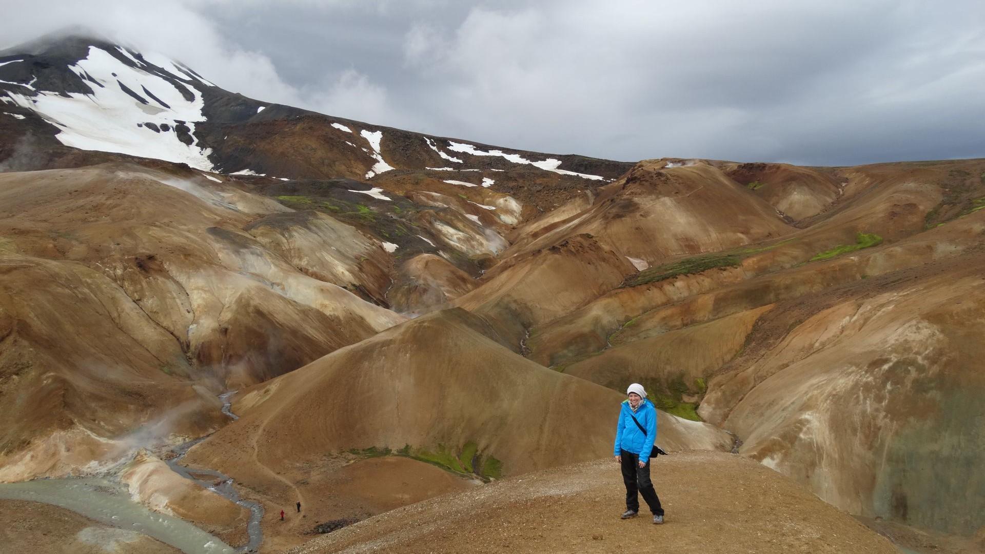 """""""Island: Trolle – Sagas – Naturwunder"""" – eine unvergessliche Reise"""
