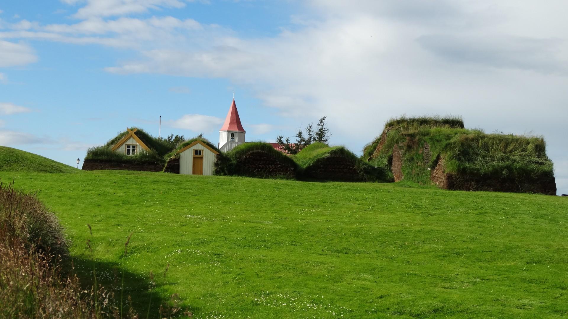 Altes Kirchdorf