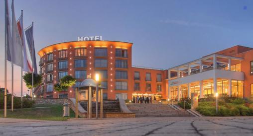 Best Western Hotel am Vitalpark