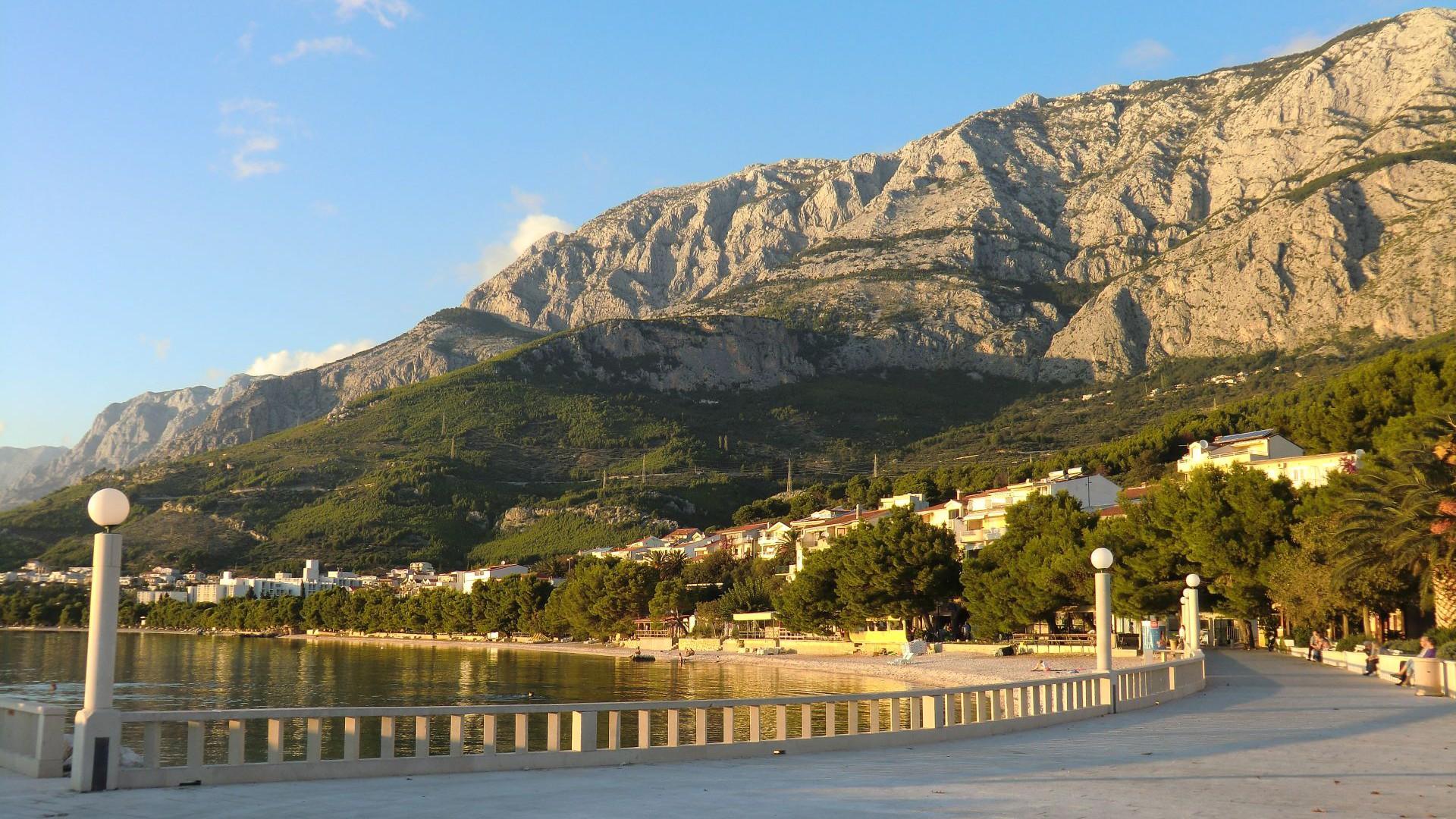 """""""An Kroatien's schönster Küste"""" – die Makarska Riviera"""