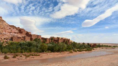 Marokko …aus tausend und einer Nacht!