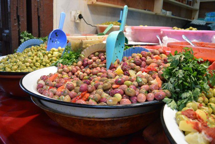 Marokkanische Küche, Marokkanische Küche – orientalische Köstlichkeiten
