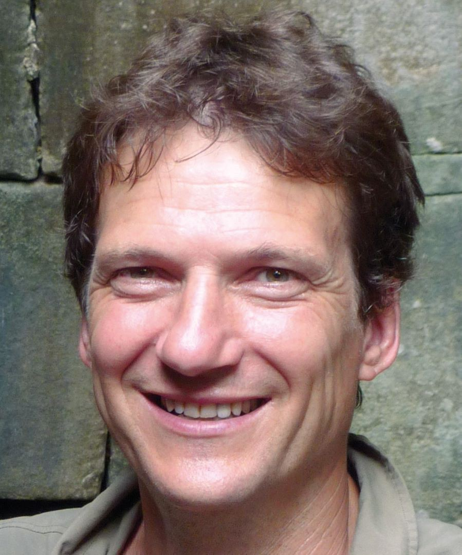 Bernhard D.