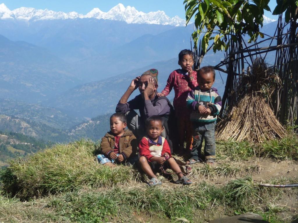 Nepal Nagharkot