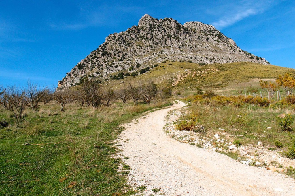 Sizilien-Trekking