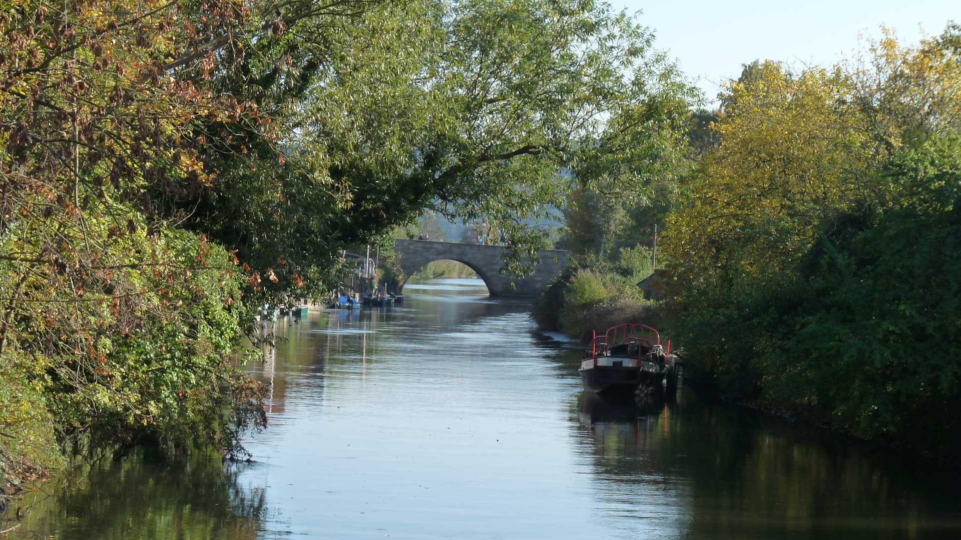 Werra-Kanal