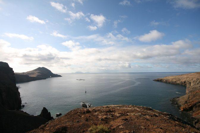 Das Ost-Kap - Ponta de São Lourenço
