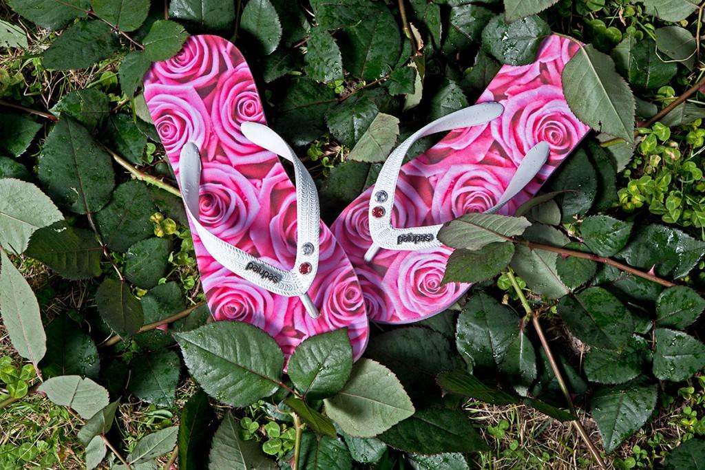 Ideen & Kreativität gefragt ... oder auf ein bestehendes Motiv zurückgreifen (Foto: Mit freundlicher Genehmigung www.palupas.de).