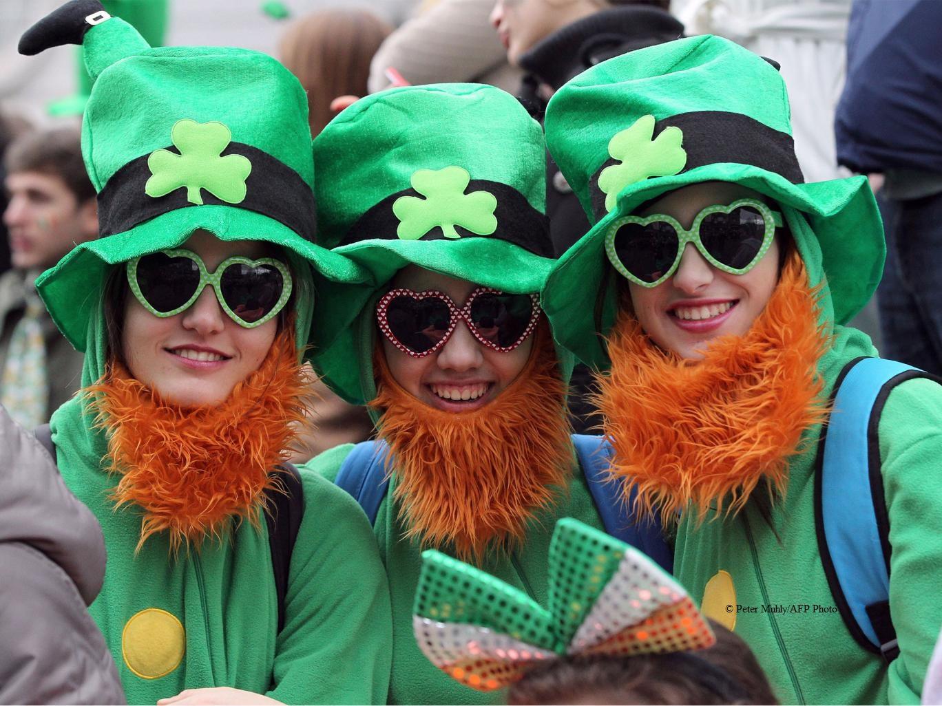 Happy St. Patrick's Day – ein irischer Feiertag erobert die Welt!