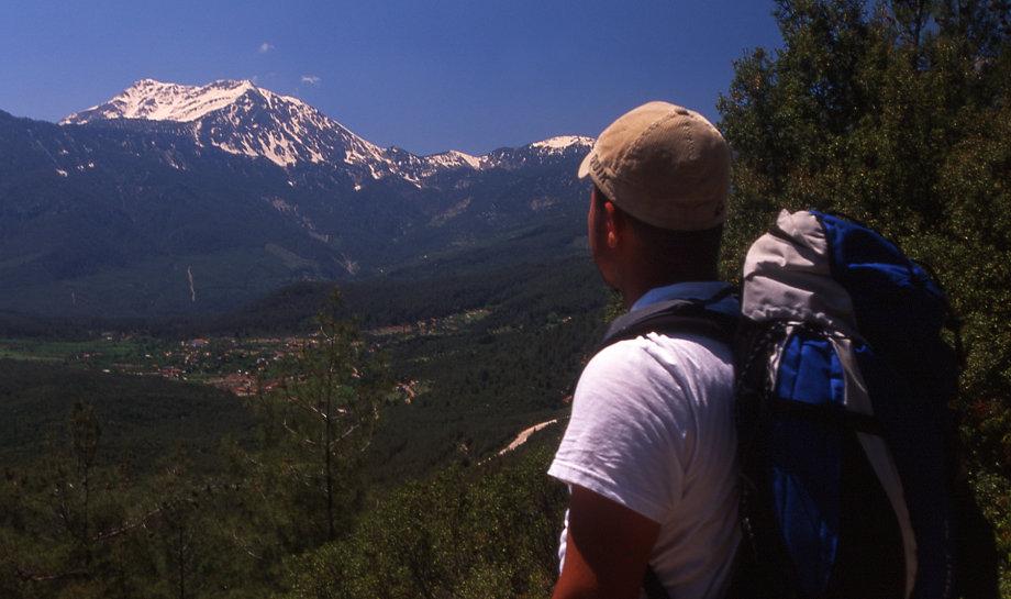 Lykien: Auf dem schönsten Trek am Mittelmeer