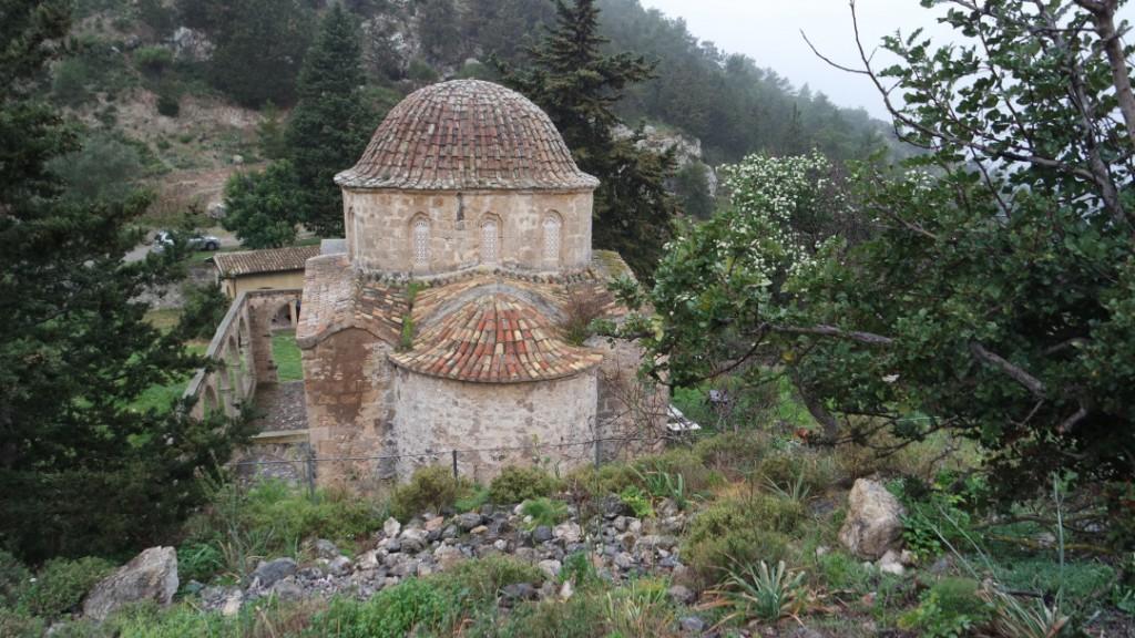 Kloster Antiphonitis