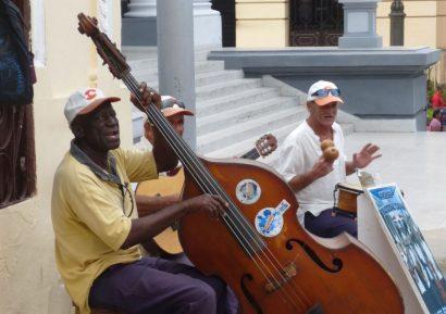 Lebensfreude pur: Kuba geht unter die Haut…