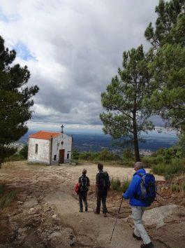 Wandern in der Serra da Estrela