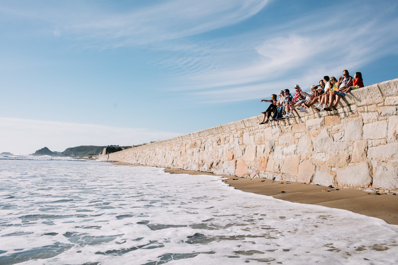 8 einzigartige Gründe für eine Inselauszeit auf Jersey