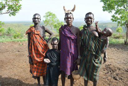 Äthiopien – Afrika pur: wild und geheimnisvoll / Teil 2