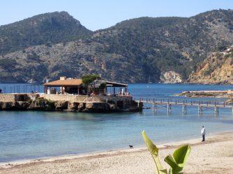 Strand-von-Camp-de-Mar