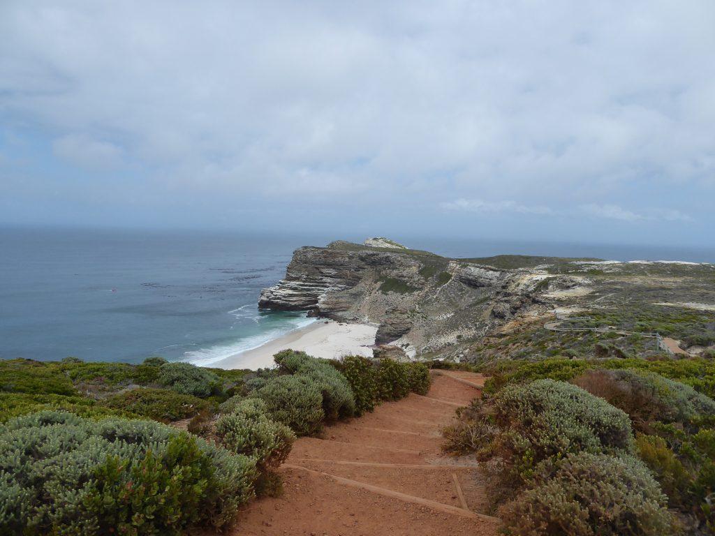 Wanderung zum Kap der guten Hoffnung