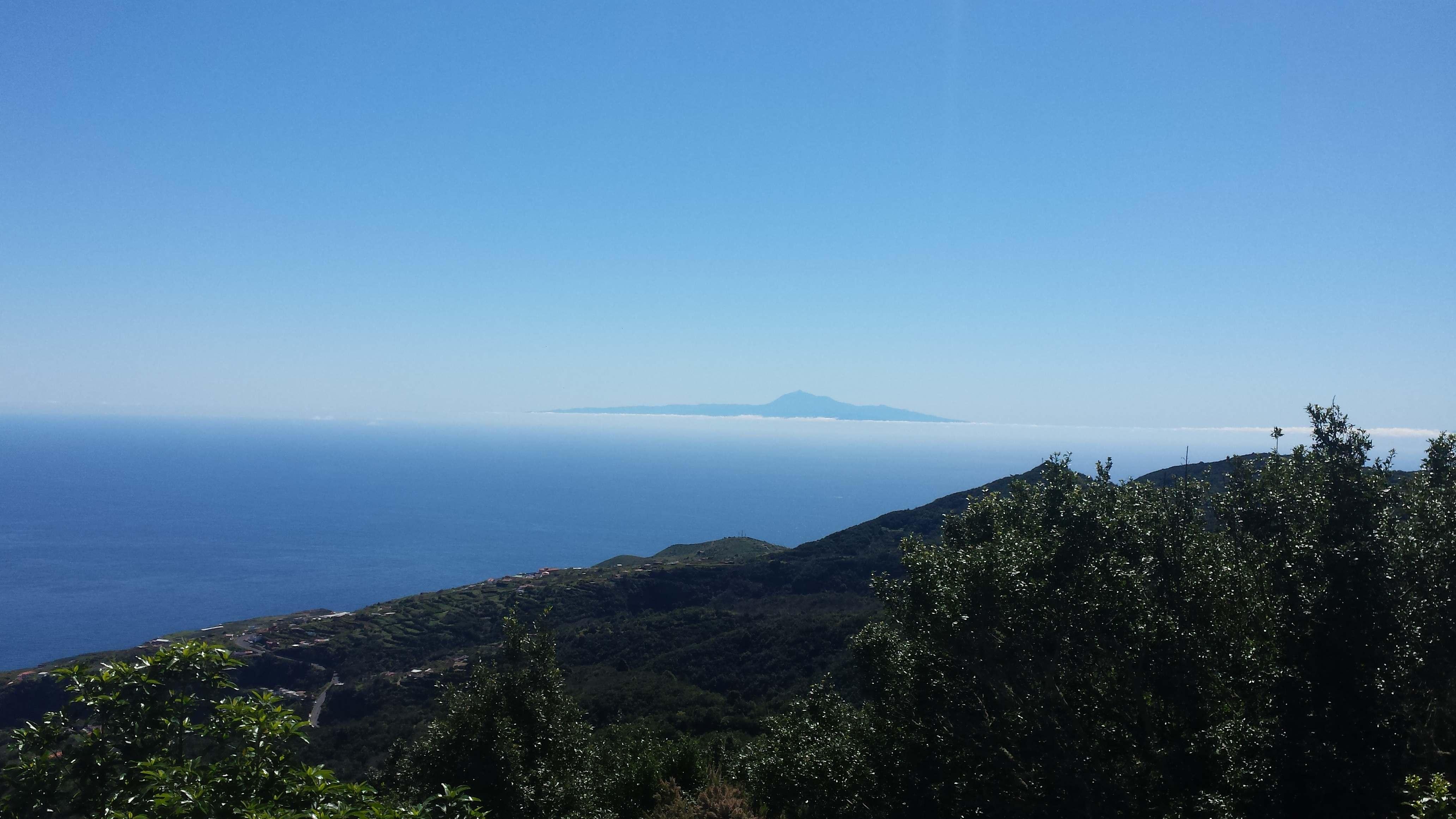La Palma – die Insel der Kontraste