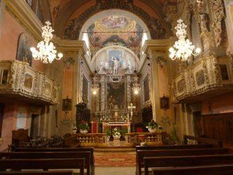 Kirche von Pieve
