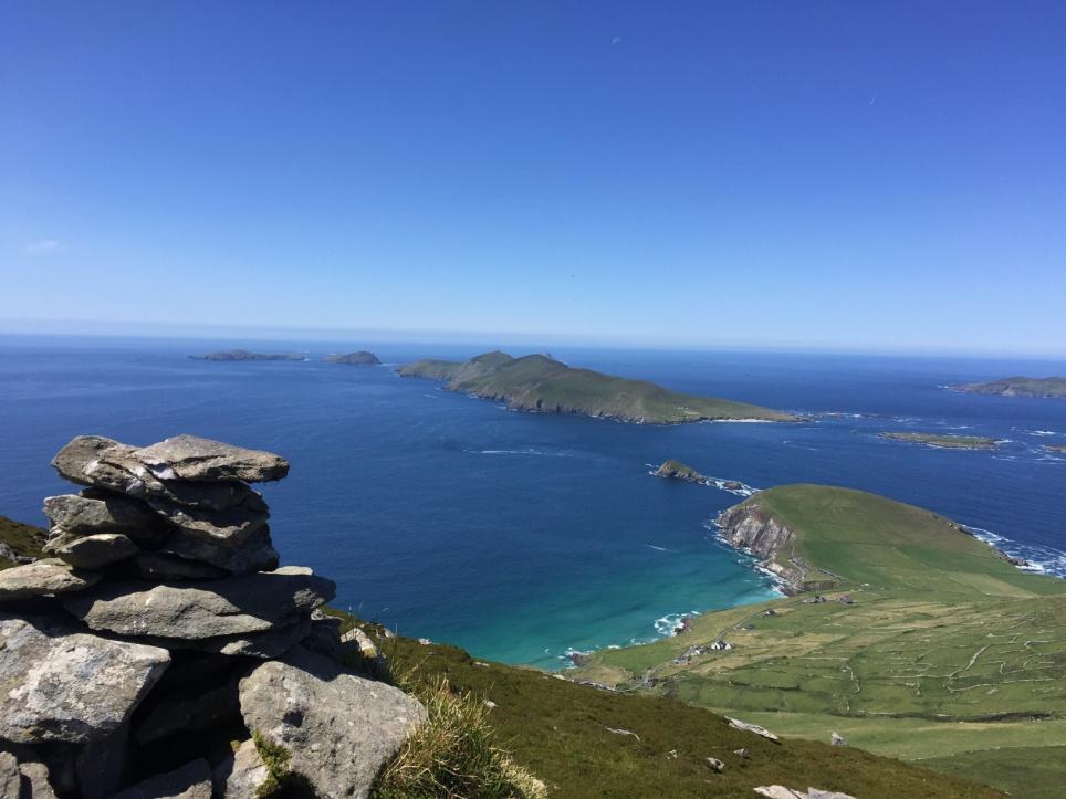 Ursprünglichkeit und Idylle im Süden Irlands