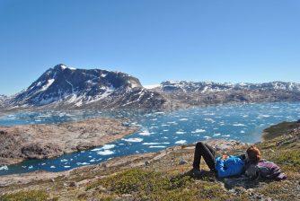 Wanderung bei Tiniteqilaaq (3)