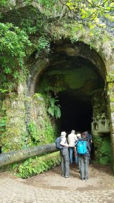 Rabacal Tunnel
