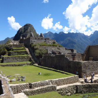 Höhepunkte Perus