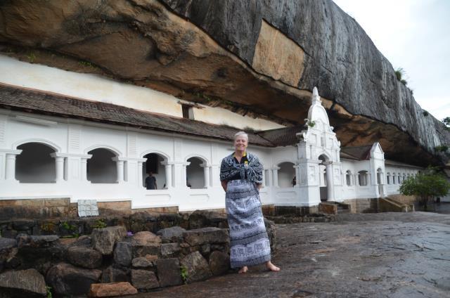 5 gute Gründe für eine Radreise in Sri Lanka