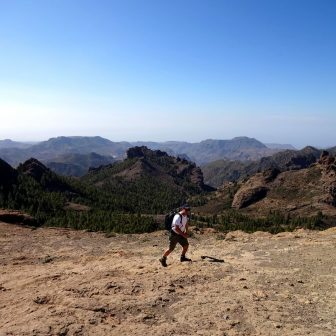 Plateau Roque Nublo