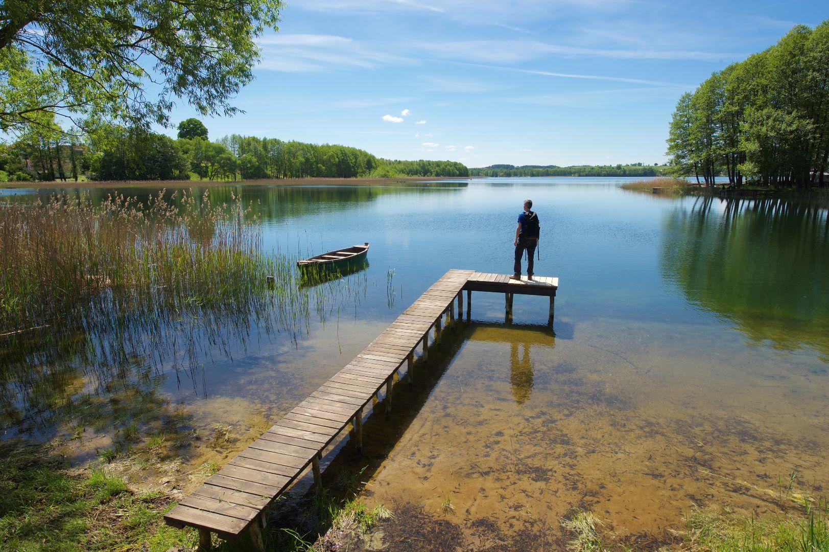 Höhepunkte Polens: Vom Karpatenland bis zum Ostseestrand