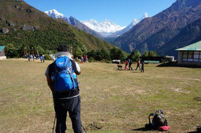 Trekking-Erlebnis Nepal: Im Angesicht der 8000er