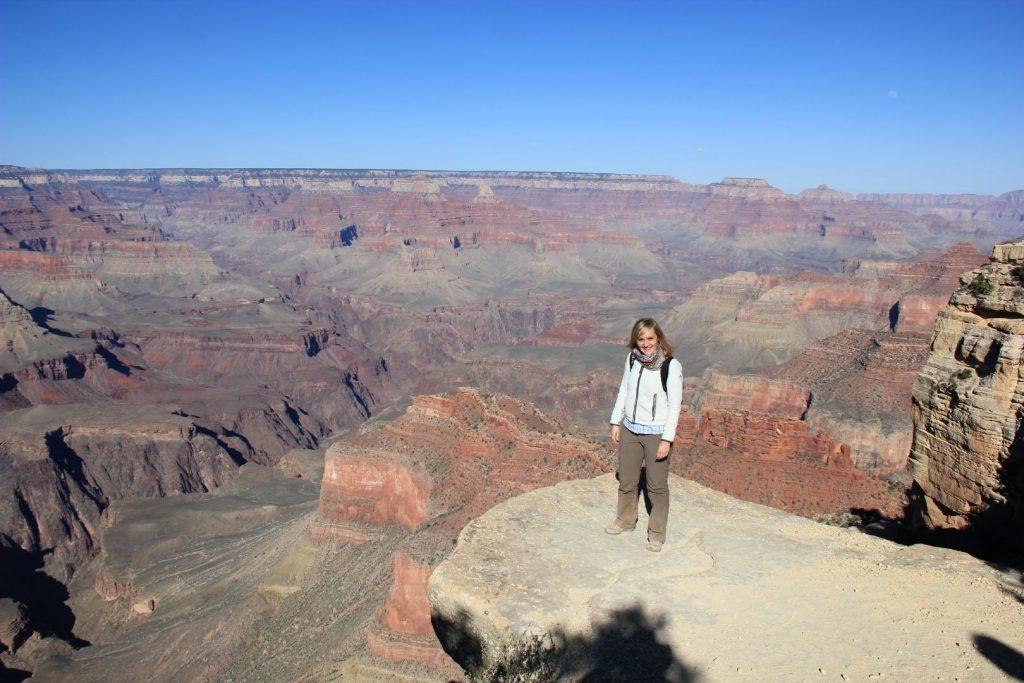 Grand Canyon - Unbeschreiblich