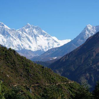 Nepal Trekking, Trekking-Erlebnis Nepal: Im Angesicht der 8000er