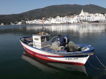 Hafen von Cadaques