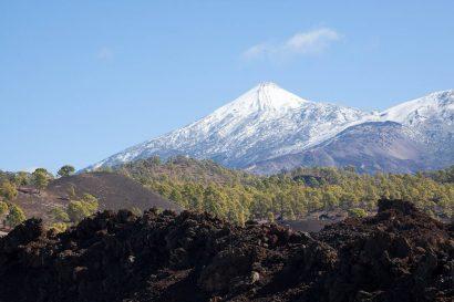 Aufstieg zum Teide – leicht gemacht