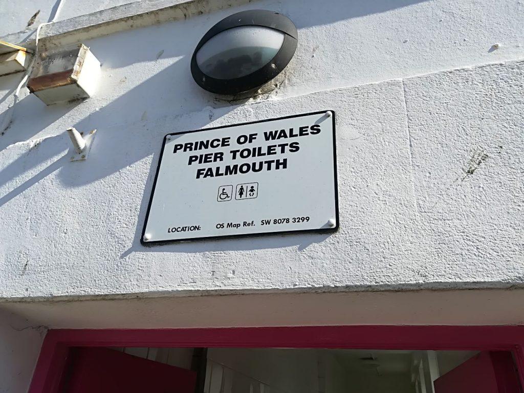 Royal Toilet